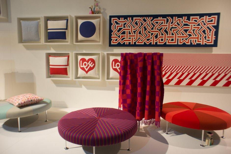 Фотография: Мебель и свет в стиле , Индустрия, События, Kartell, iSaloni – фото на INMYROOM