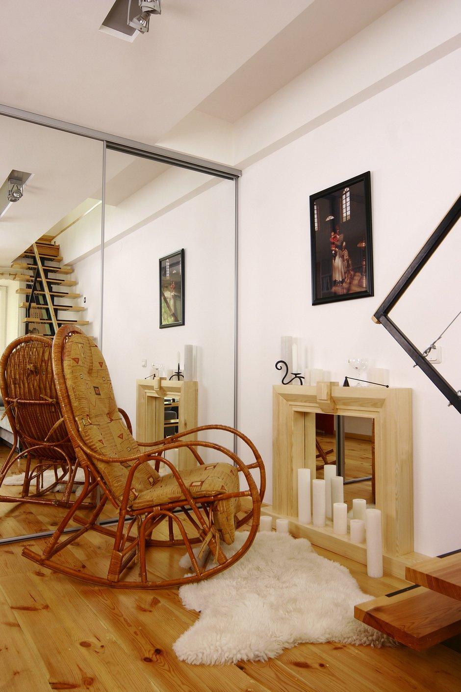 Фотография: Декор в стиле Лофт, Современный, Дом, Дома и квартиры – фото на INMYROOM