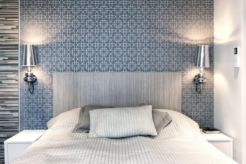 Фотография: Спальня в стиле Прованс и Кантри, Эклектика, Квартира, Текстиль, Декор, Дома и квартиры, IKEA, Проект недели, Москва – фото на INMYROOM