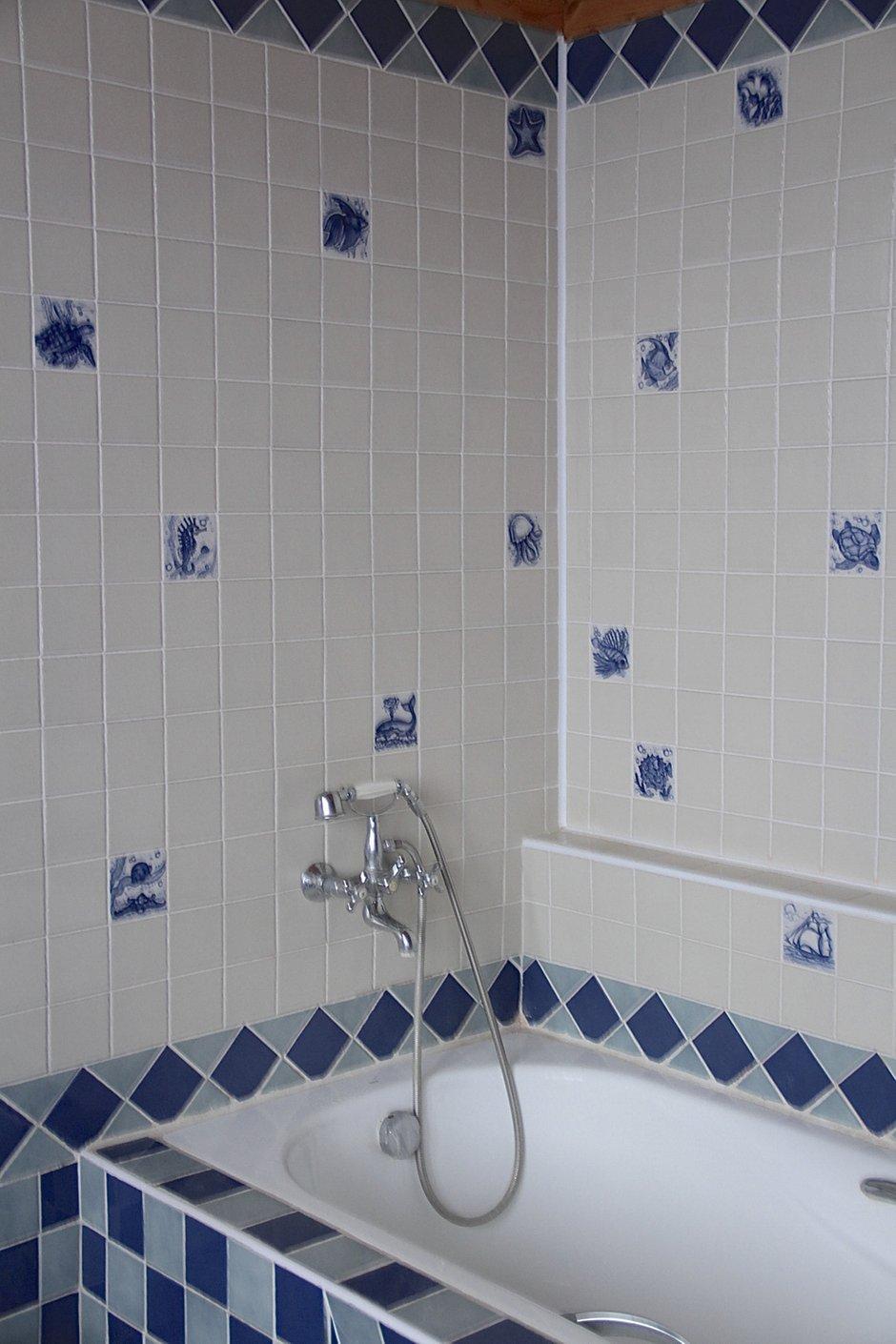 Фотография: Ванная в стиле , Дом, Дома и квартиры, Дача – фото на INMYROOM