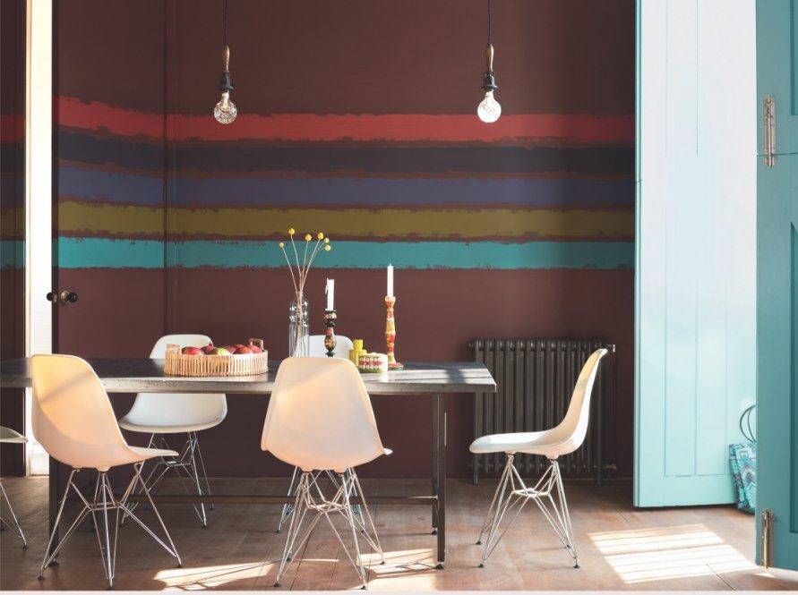 Фотография: Кухня и столовая в стиле Скандинавский, Декор интерьера, Дизайн интерьера, Цвет в интерьере, Dulux, Akzonobel – фото на INMYROOM