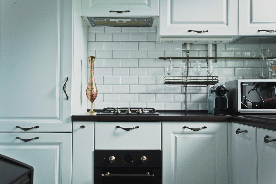 Фотография: Кухня и столовая в стиле Скандинавский, Квартира, Дома и квартиры, IKEA – фото на INMYROOM