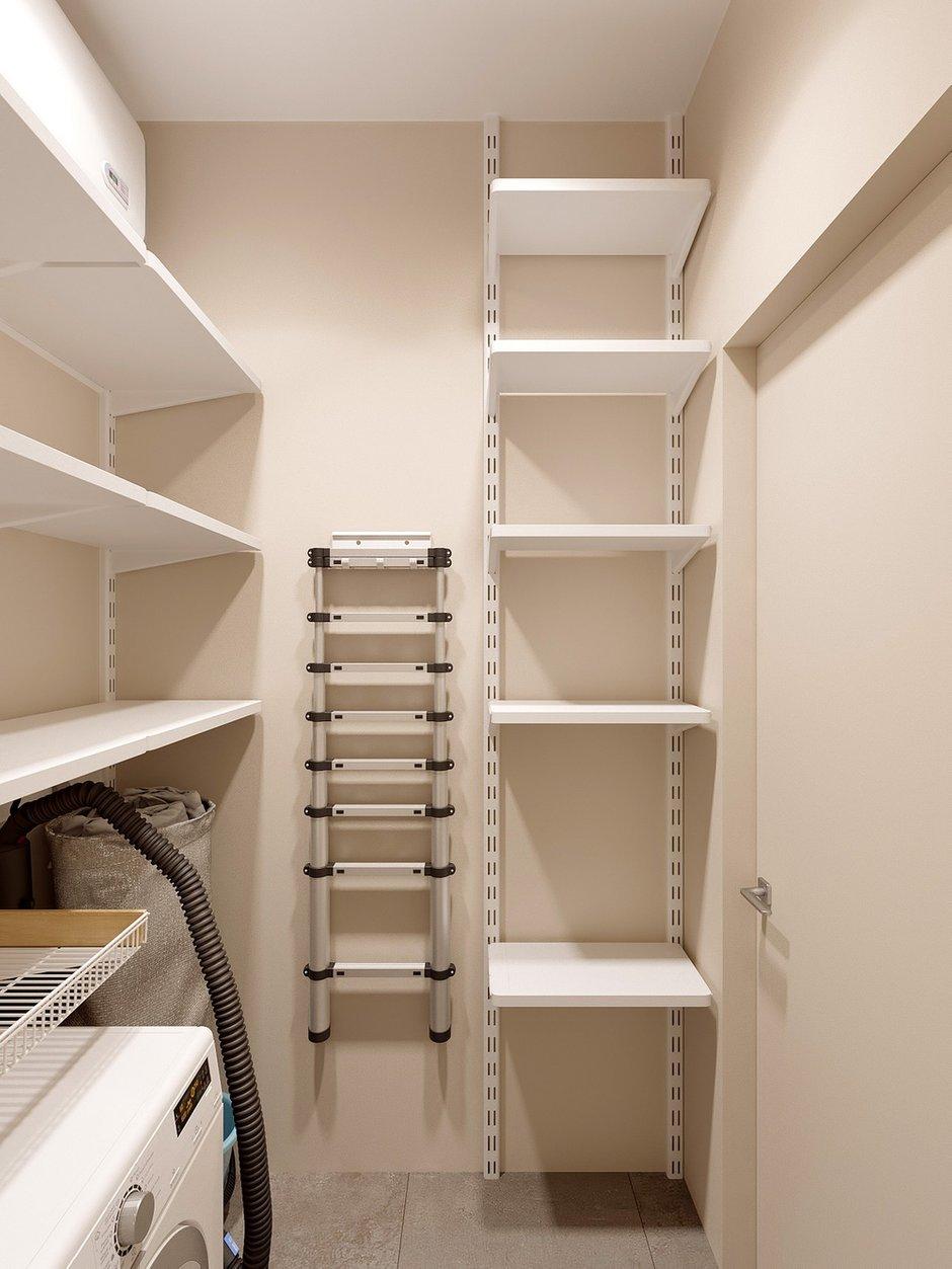 Фотография: Прочее в стиле Современный, Miele, Проект недели, 2 комнаты – фото на INMYROOM
