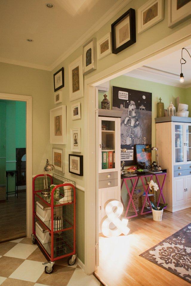 Фотография: Декор в стиле , DIY, Квартира, Дома и квартиры, IKEA – фото на INMYROOM