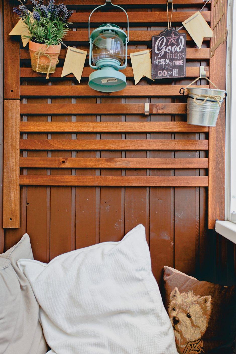Фотография: Балкон, Терраса в стиле Прованс и Кантри, Квартира, Дома и квартиры, IKEA – фото на INMYROOM
