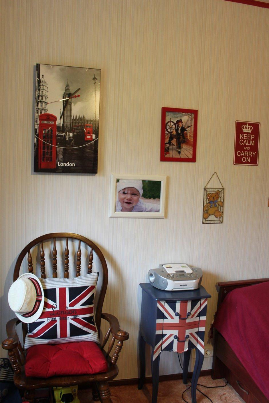 Фотография: Декор в стиле Современный, Детская, Декор интерьера, Интерьер комнат, IKEA, Dulux – фото на INMYROOM