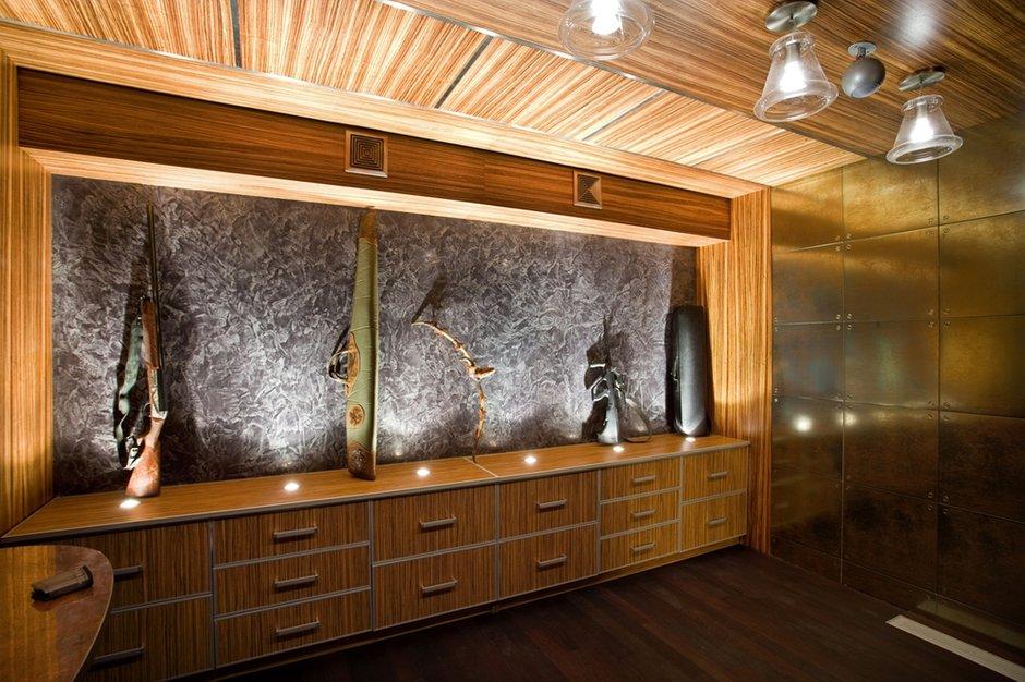 Фотография: Декор в стиле Современный, Дом, Дома и квартиры, Ар-деко – фото на InMyRoom.ru