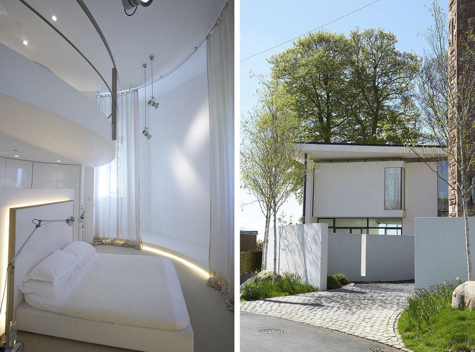 Фотография: Прочее в стиле , Декор интерьера, Дом, Дома и квартиры, Архитектурные объекты – фото на INMYROOM