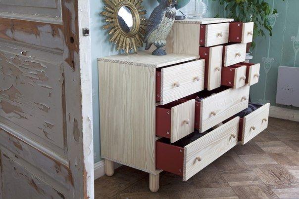 Фотография: Мебель и свет в стиле Современный, Карта покупок, August, KARE Design, Индустрия, IKEA, The Furnish – фото на INMYROOM