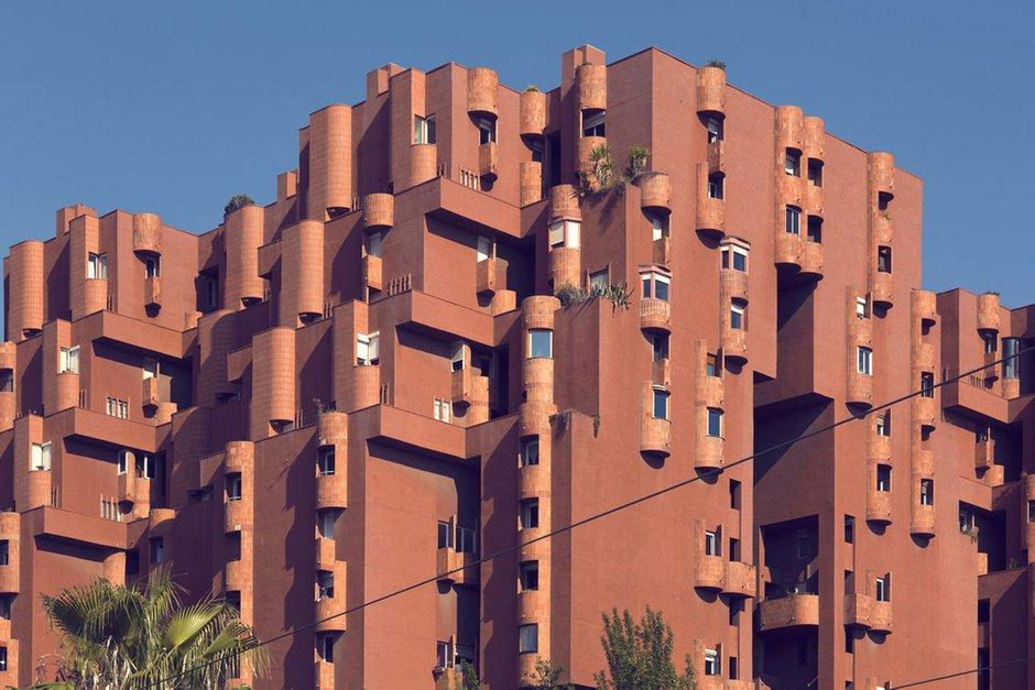 Фотография:  в стиле , Архитектура, Гид – фото на INMYROOM