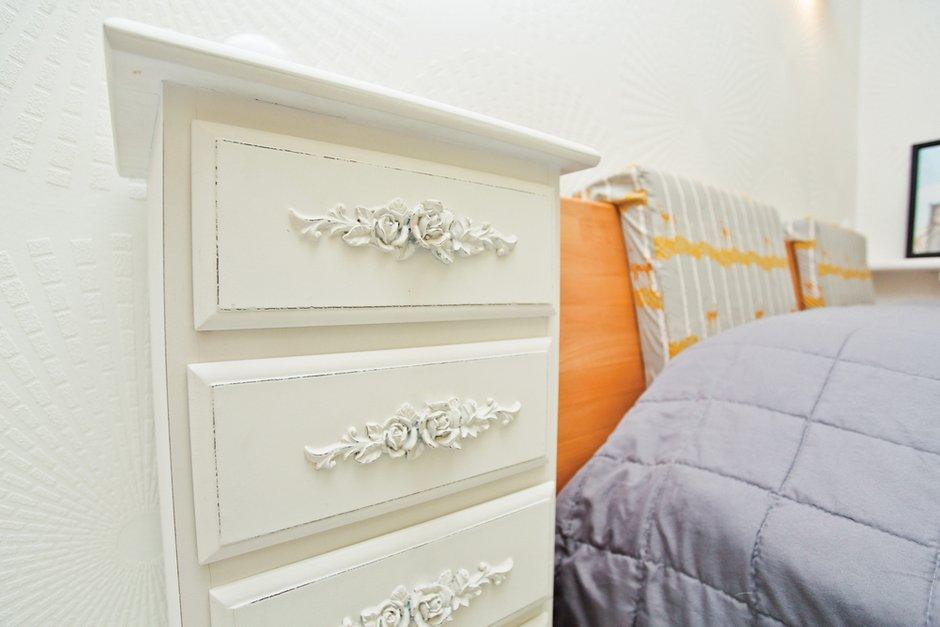Фотография: Спальня в стиле Современный, Декор интерьера, Квартира, Дом, Дома и квартиры, Ремонт – фото на INMYROOM