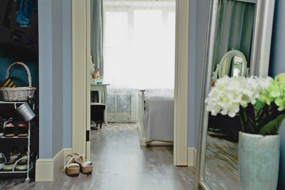 Фотография: Прихожая в стиле Прованс и Кантри, Квартира, Дома и квартиры, IKEA – фото на INMYROOM
