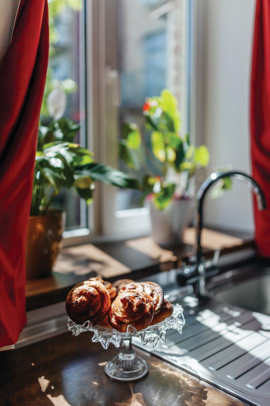 Фотография: Прочее в стиле , Эклектика, Квартира, Дома и квартиры, Проект недели – фото на INMYROOM