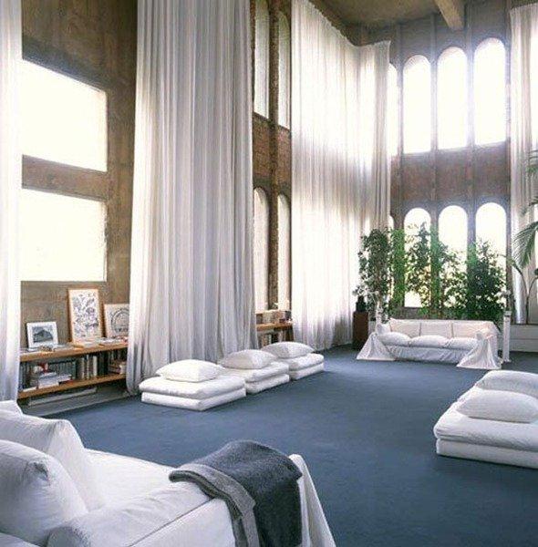 Фотография: Гостиная в стиле , Офисное пространство, Офис, Дома и квартиры, Проект недели – фото на InMyRoom.ru