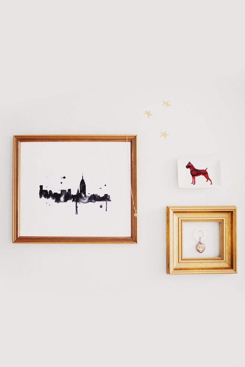 Фотография: Декор в стиле Прованс и Кантри, Современный, Детская, Интерьер комнат – фото на INMYROOM