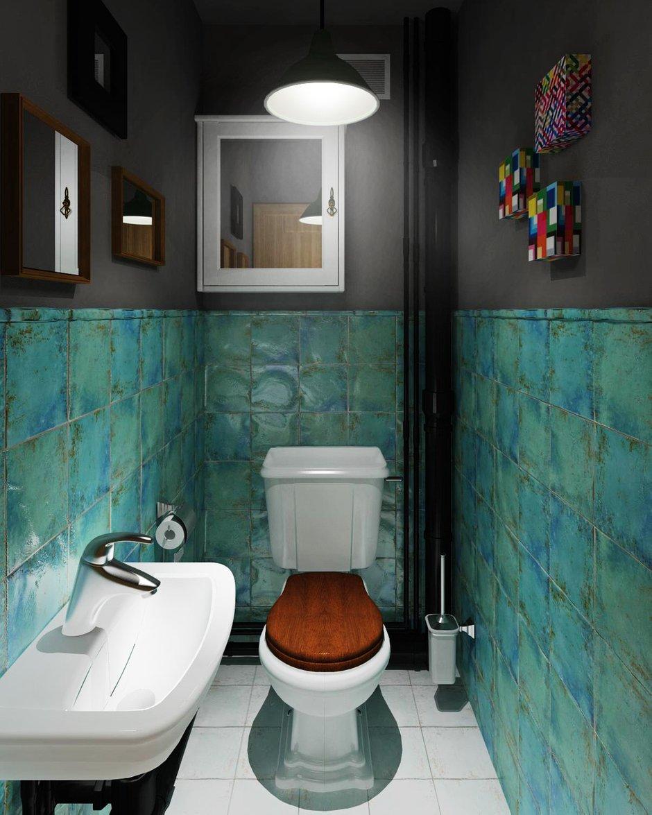 Фотография: Прочее в стиле , Эклектика, Квартира, Дома и квартиры, IKEA, Проект недели – фото на INMYROOM
