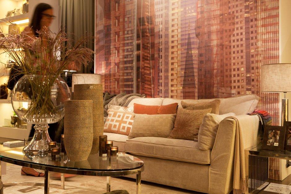 Фотография: Гостиная в стиле Классический, Современный, Декор интерьера, DIY, Индустрия, События – фото на InMyRoom.ru