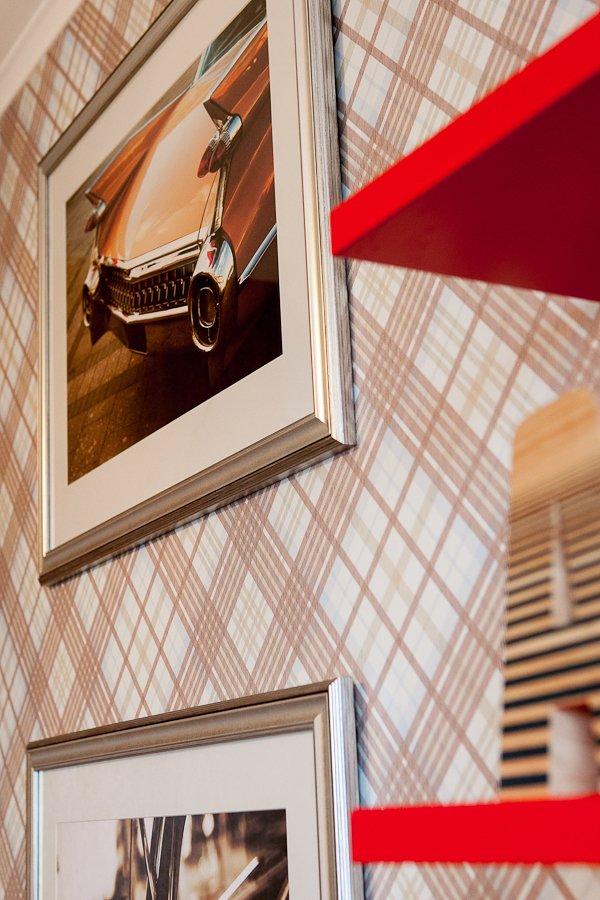 Фотография: Декор в стиле Современный, Детская, Интерьер комнат, Лондон – фото на INMYROOM