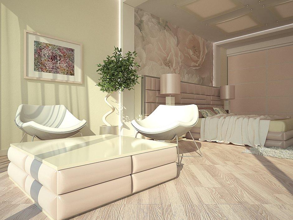 Фотография: Спальня в стиле Современный, Декор интерьера, Дом, Massive, Дома и квартиры, Проект недели, B&B Italia – фото на INMYROOM