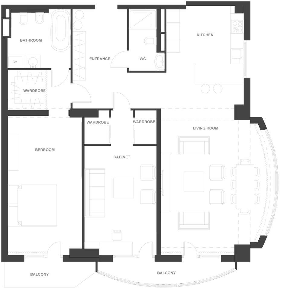 Фотография: Прочее в стиле , Скандинавский, Квартира, Дома и квартиры, IKEA, Проект недели – фото на INMYROOM
