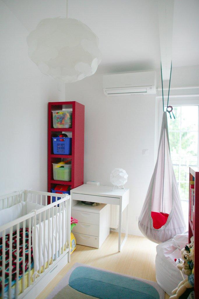 Фотография: Детская в стиле Скандинавский, Декор интерьера, Квартира, Дома и квартиры, IKEA – фото на INMYROOM