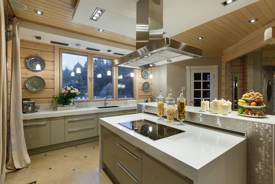 Фотография: Кухня и столовая в стиле Современный, Эклектика, Дом, Дома и квартиры, IKEA, Проект недели – фото на INMYROOM