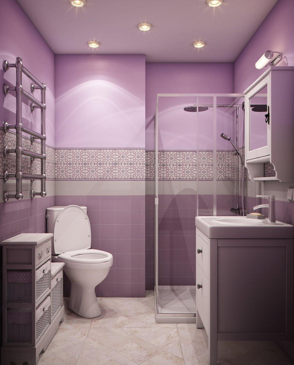 Фотография: Ванная в стиле Классический, Эклектика, Прованс и Кантри, Квартира, Проект недели – фото на INMYROOM