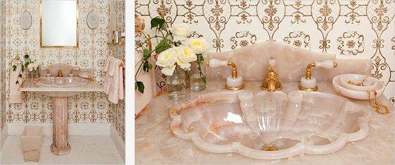 Фотография: Кухня и столовая в стиле Прованс и Кантри, Карта покупок, Индустрия – фото на INMYROOM