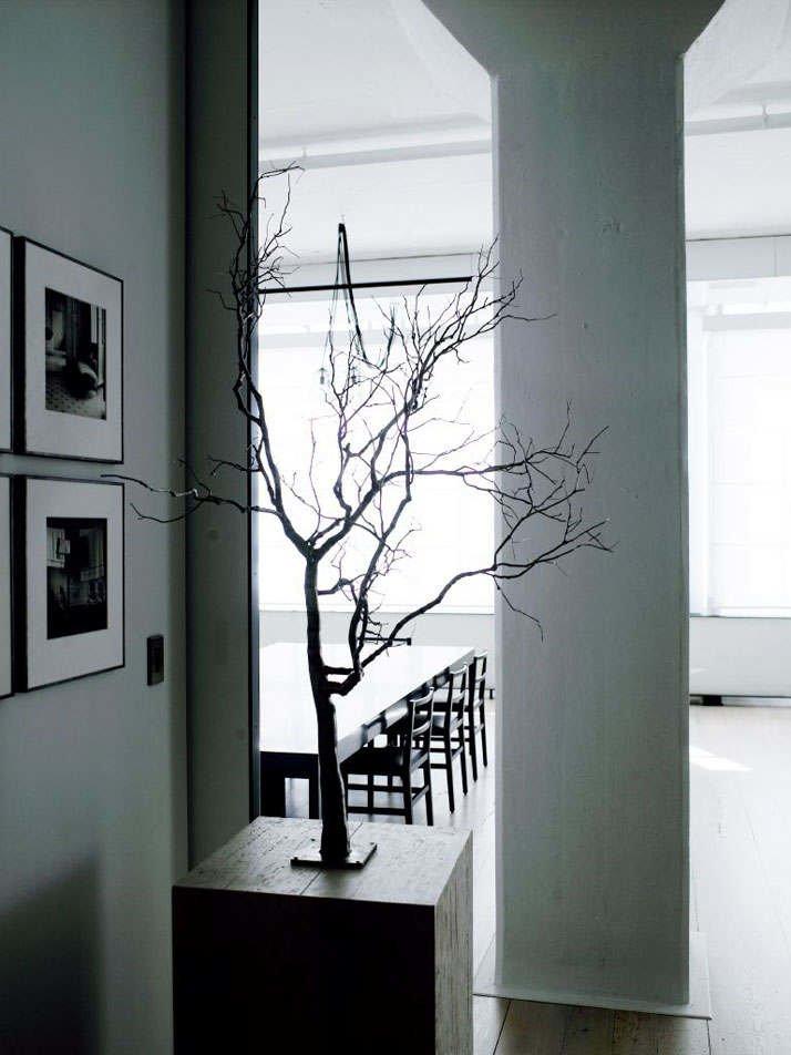 Фотография: Декор в стиле Лофт, Квартира, Дома и квартиры, Проект недели, Индустриальный – фото на INMYROOM