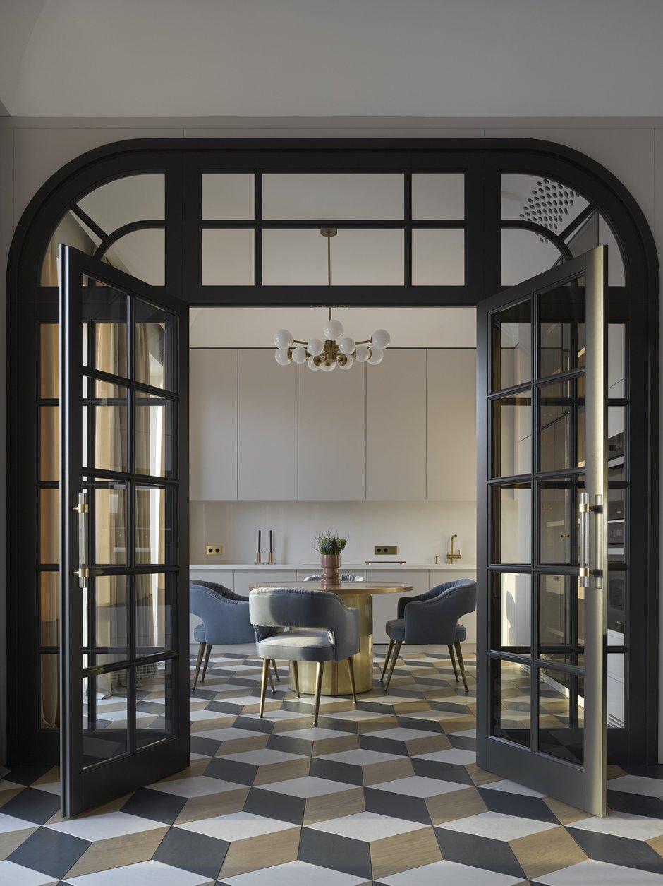 Фотография: Кухня и столовая в стиле Современный, Интервью, блиц-портрет, Катерина Лашманова – фото на INMYROOM