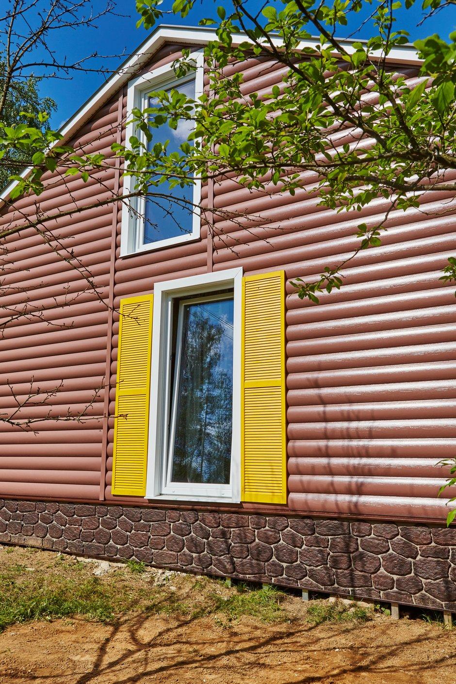 Фотография: Спальня в стиле Прованс и Кантри, Дача, Дом и дача – фото на INMYROOM