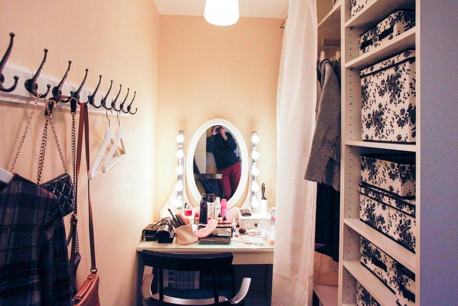 Фотография:  в стиле Современный, Малогабаритная квартира, Квартира, Дома и квартиры, IKEA – фото на INMYROOM