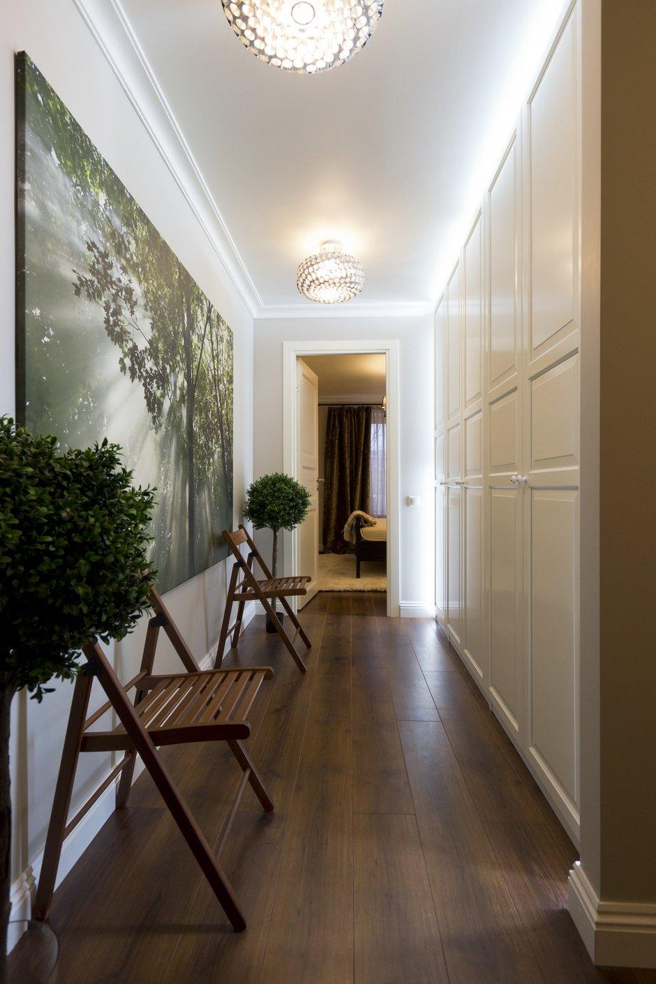 Фотография: Мебель и свет в стиле Восточный, Современный, Малогабаритная квартира, Квартира, Дома и квартиры – фото на INMYROOM