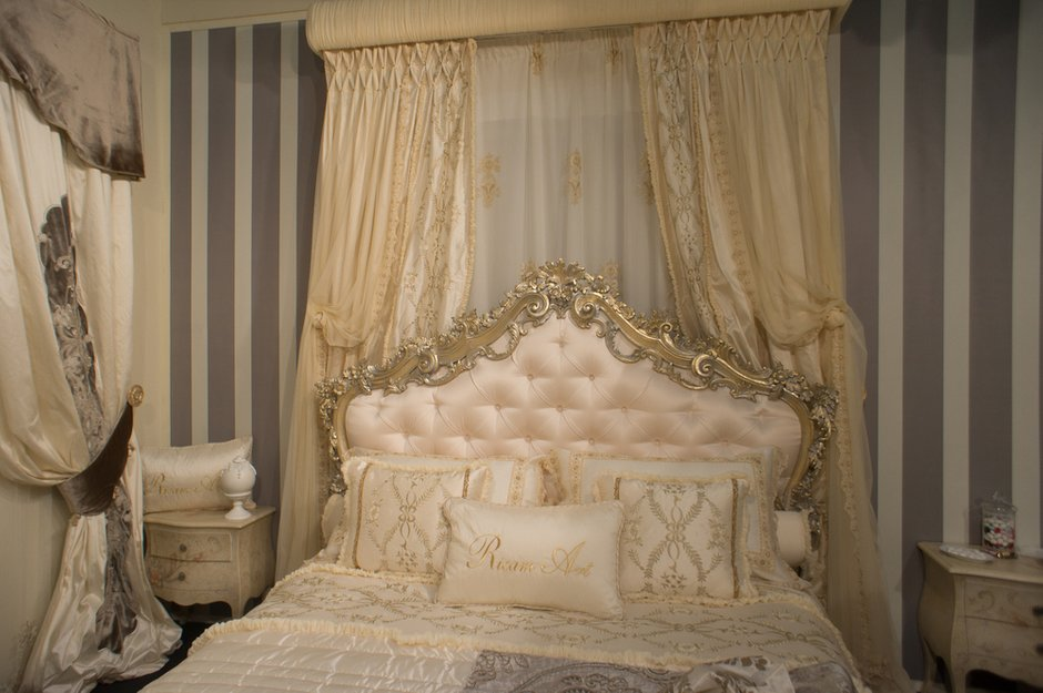 Фотография: Спальня в стиле Классический, Индустрия, События, Kartell, iSaloni – фото на INMYROOM