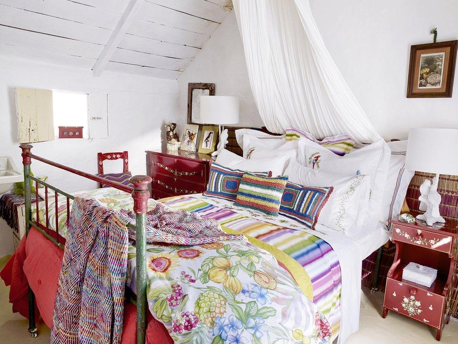 Фотография: Спальня в стиле Прованс и Кантри, Индустрия, Новости – фото на InMyRoom.ru