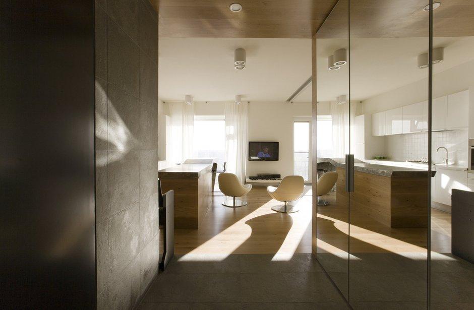 Фотография:  в стиле Современный, Декор интерьера, Квартира, Дома и квартиры, IKEA, Перегородки – фото на INMYROOM