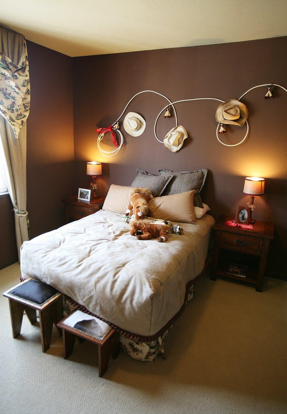Фотография: Спальня в стиле Прованс и Кантри, Современный, Декор интерьера, Квартира, Дом, Декор дома – фото на INMYROOM