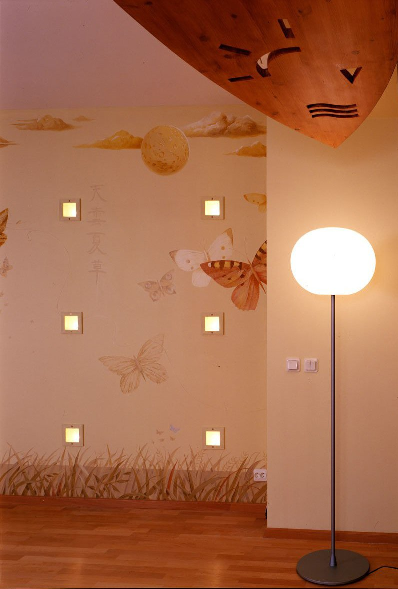 Фотография: Декор в стиле Прованс и Кантри, Современный, Квартира, Дома и квартиры – фото на INMYROOM