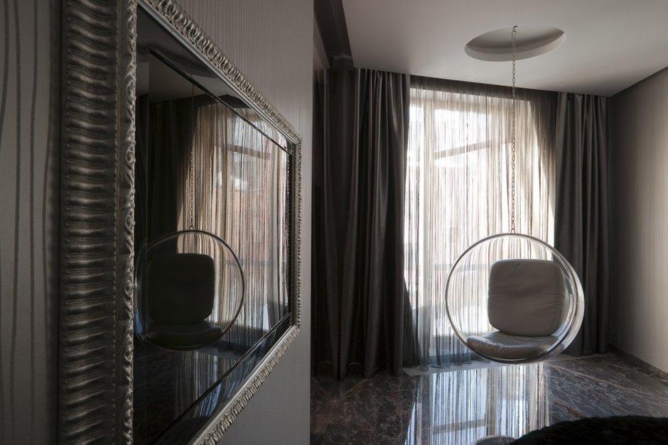 Фотография:  в стиле Современный, Квартира, Дома и квартиры, Москва – фото на INMYROOM
