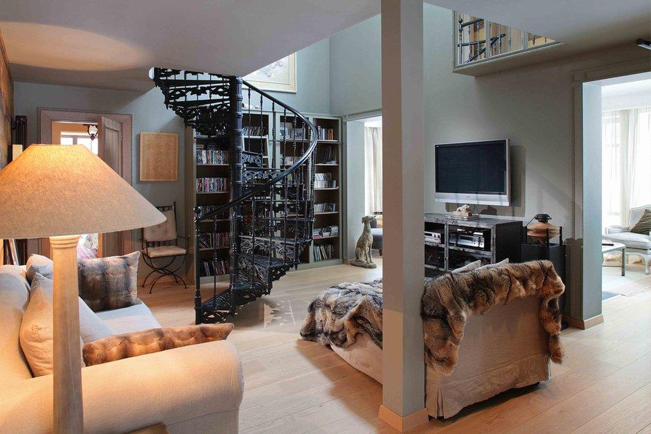 Фотография: Гостиная в стиле Прованс и Кантри, Дом, Дома и квартиры, IKEA – фото на InMyRoom.ru