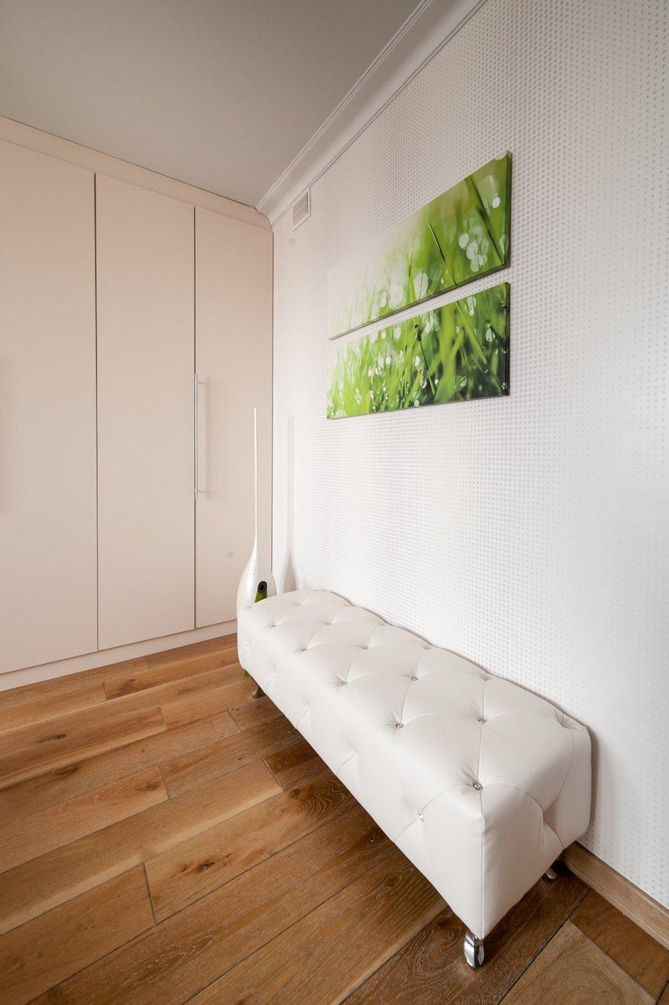 Фотография:  в стиле Современный, Декор интерьера, Квартира, Дома и квартиры – фото на INMYROOM