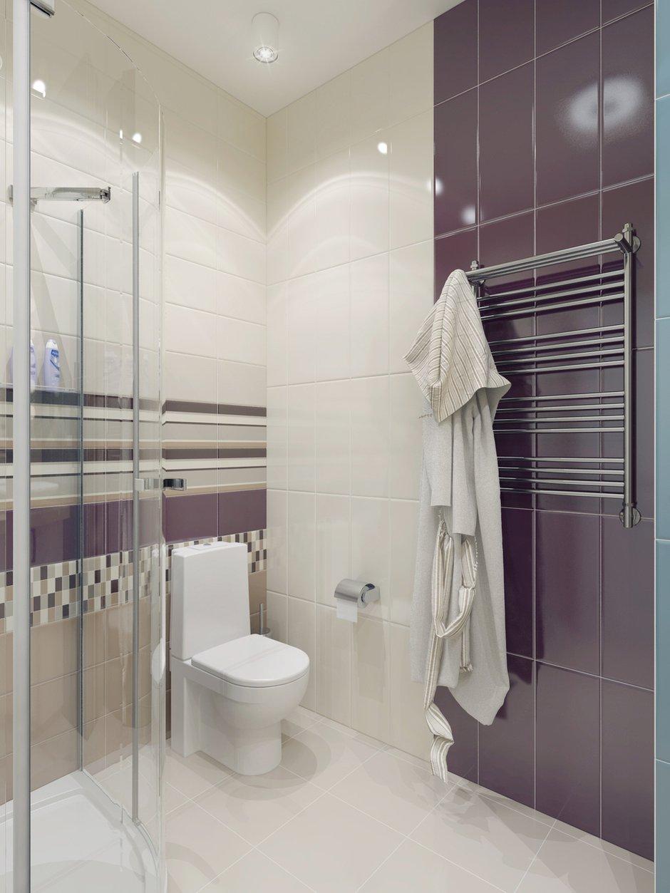 Фотография: Ванная в стиле Современный, Декор интерьера, Квартира, Massive, Дома и квартиры, IKEA, Проект недели – фото на INMYROOM