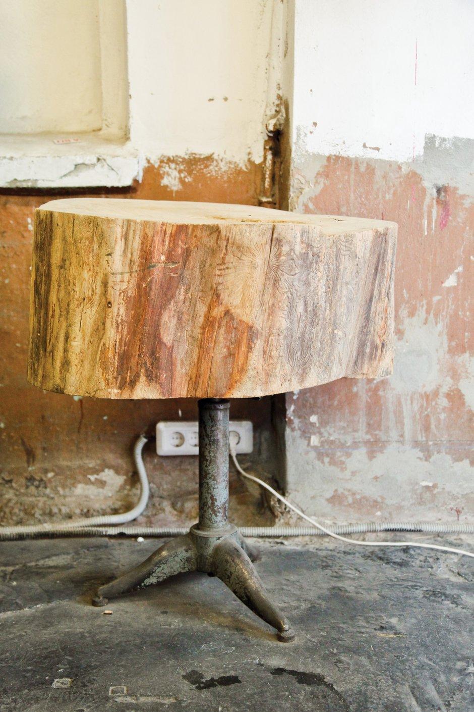 Фотография: Мебель и свет в стиле , Современный, Карта покупок, Archpole, Индустрия – фото на INMYROOM
