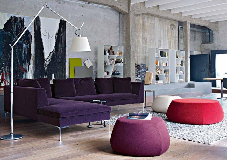 Фотография: Гостиная в стиле Современный, Декор интерьера, Дизайн интерьера, Цвет в интерьере, Dulux, ColourFutures – фото на INMYROOM