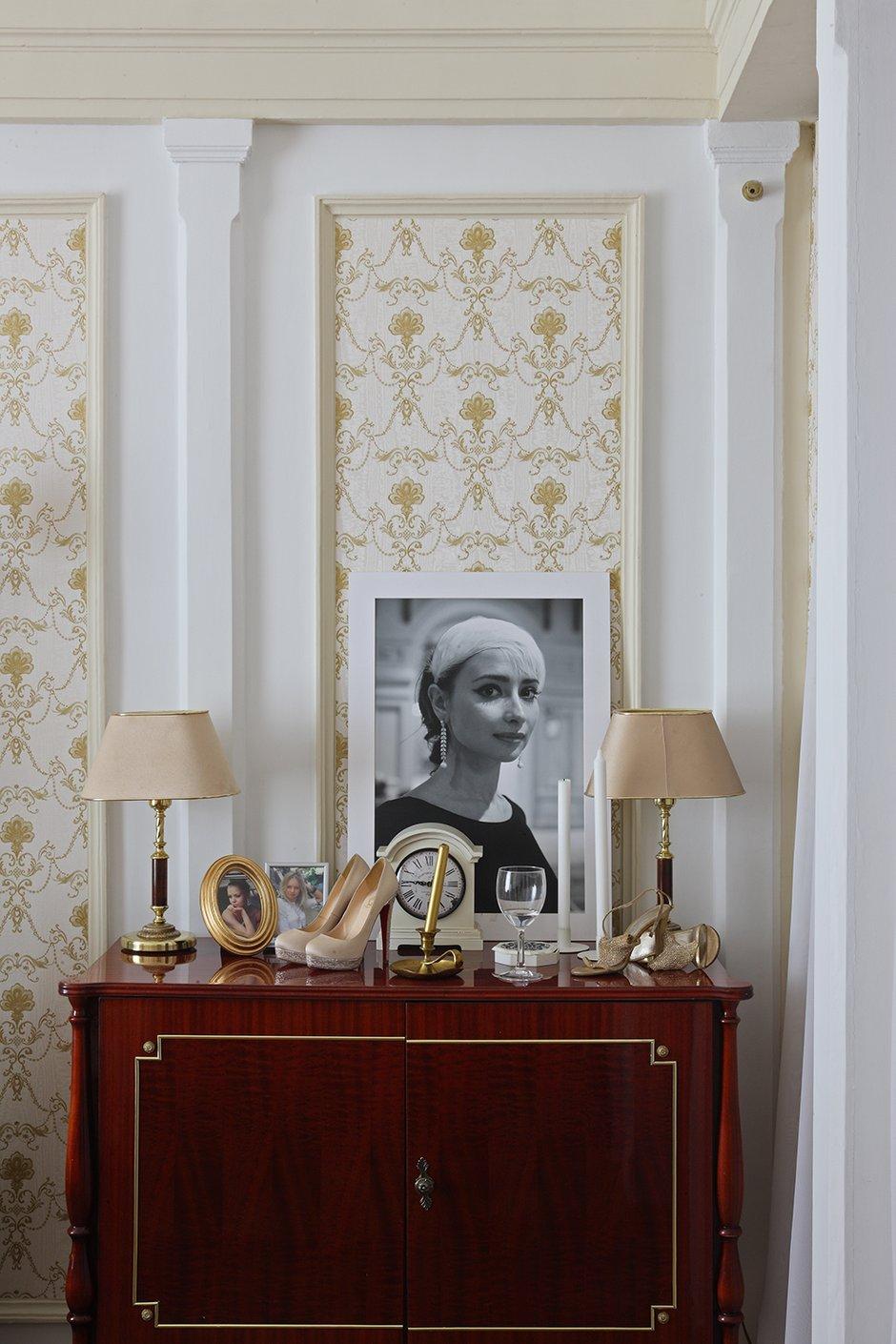 Фотография: Декор в стиле , Декор интерьера, Квартира, Дома и квартиры, Missoni – фото на INMYROOM