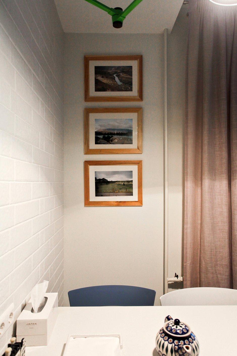 Фотография: Кухня и столовая в стиле Прованс и Кантри, Скандинавский, Современный, Квартира, Проект недели – фото на INMYROOM