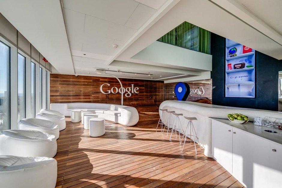 Фотография: Офис в стиле Современный, Декор интерьера, Офисное пространство, Дома и квартиры, Проект недели, Тель-Авив – фото на INMYROOM