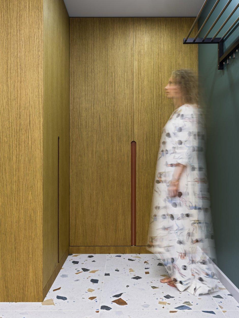 Фотография:  в стиле , Современный, Квартира, Проект недели, Минск, 2 комнаты, 60-90 метров, Студия Blackdot – фото на INMYROOM