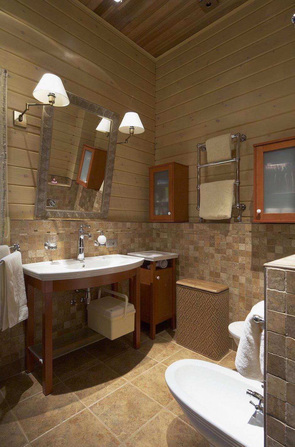 Фотография: Ванная в стиле , Декор интерьера, Дом, Maitland Smith, Дома и квартиры – фото на INMYROOM