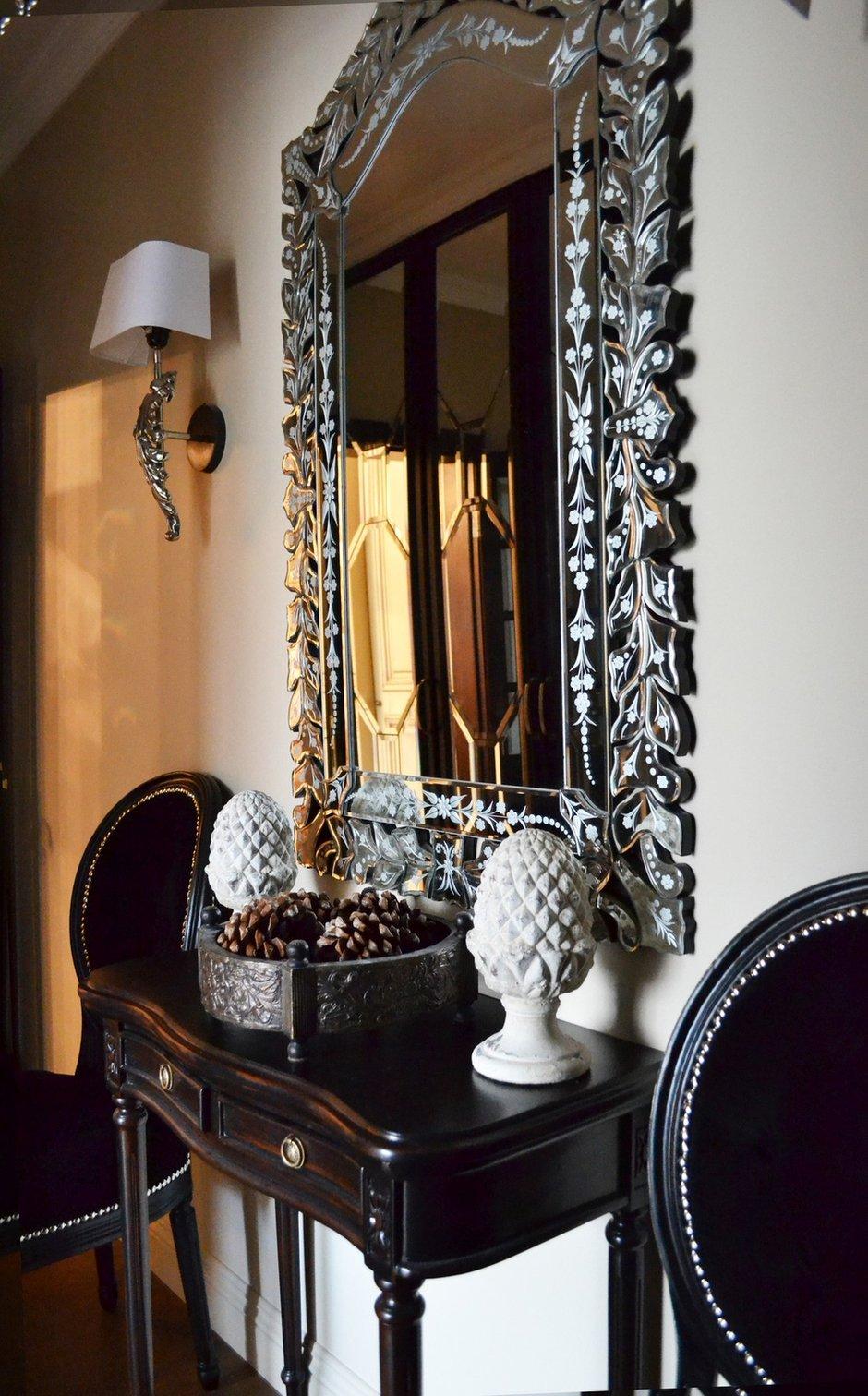 """Фотография: Мебель и свет в стиле Классический, Эклектика, Квартира, Дома и квартиры, Проект недели, Школа """"Детали"""" – фото на INMYROOM"""